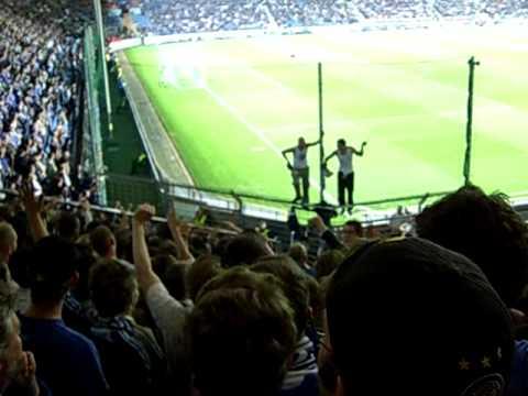Schalke Bochum