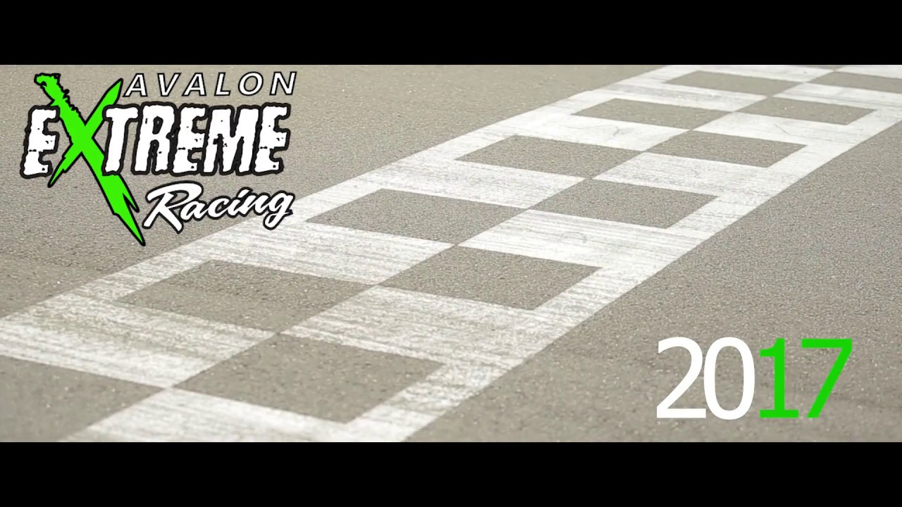 Racing Avalon Extreme 2017