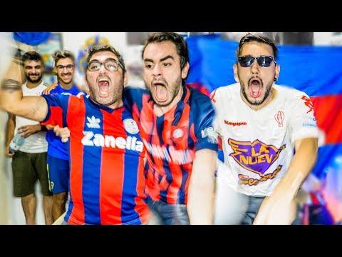 Huracán vs San Lorenzo (3-4 penales) | Reacciones de Amigos | Copa de la Superliga 2019