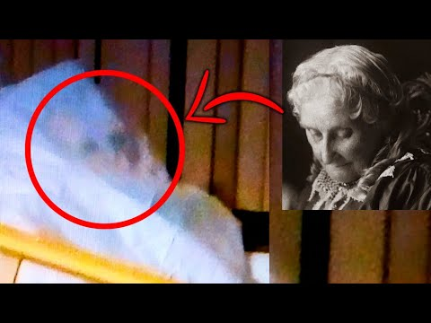 Old Lady Apparition Caught On Camera In The Hospital? 3 Exclusive Viewer Submissions!