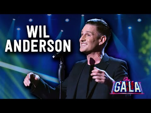 Wil Anderson #4 - 2017 Melbourne International Comedy Festival Gala