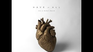 Have It All / Brian Johnson (Cover Song)