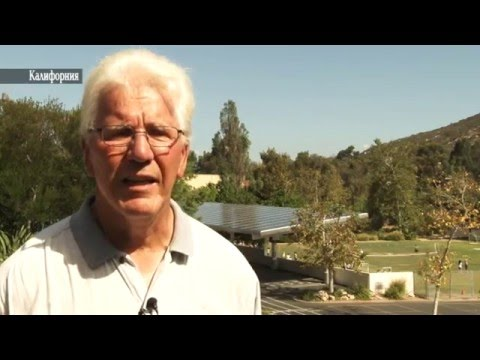 Documentary on Alternative Energy
