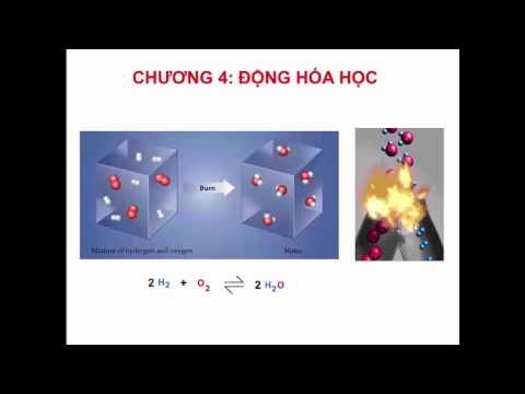 Hóa Học Đại Cương - TS Võ Thị Ngà & ThS Phan Thị Anh Đào