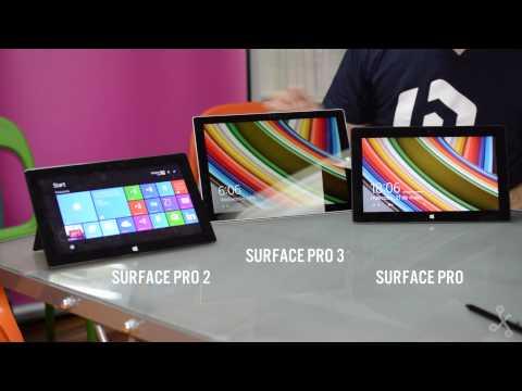 España no recompensará que cambies tu Macbook Air por un nuevo Surface Pro 3