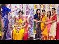 Actress Sneha's Baby Shower Function Pics   Latest Family pics