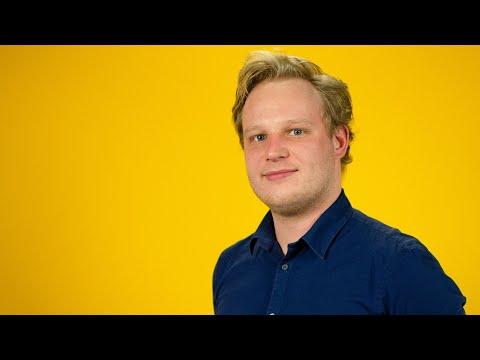 Lars Hidding - Inhousefilming.com