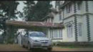 GM Chevrolet Optra Magnum TVC