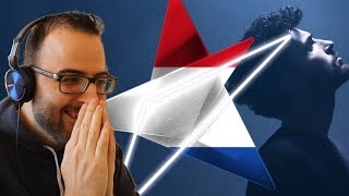 Eurovision 2019: Reaction to THE NETHERLANDS 🇳🇱 (Duncan Laurence - ''Arcade'')