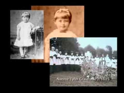 Clarksville, Tennessee - Nannie Tyler, Moment in History