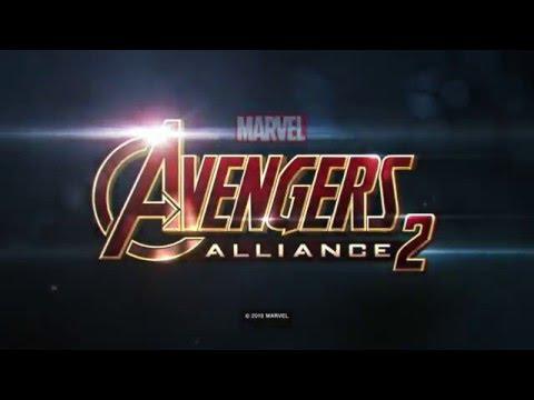 Marvel Avengers Alliance 2 1 4 2 Apk Mod Money Data Android
