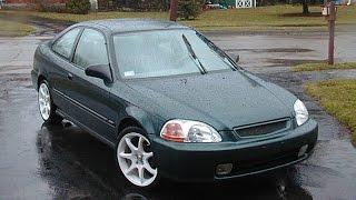 Honda accord no signal lights, signal problems fix