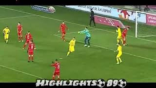 Romania Lituania 3-0 Highlights