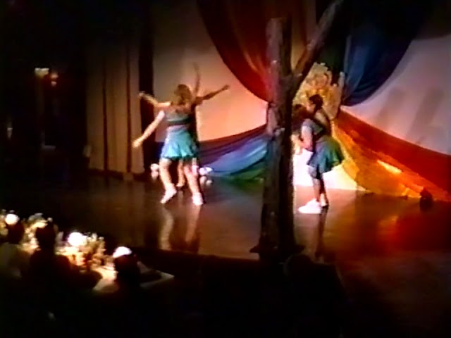 Daphne Ferraro ★ Finalist MGA 2003
