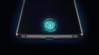 OnePlus 6T — Первый Взгляд