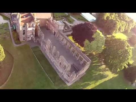 Rufford Abbey Weddings and Events
