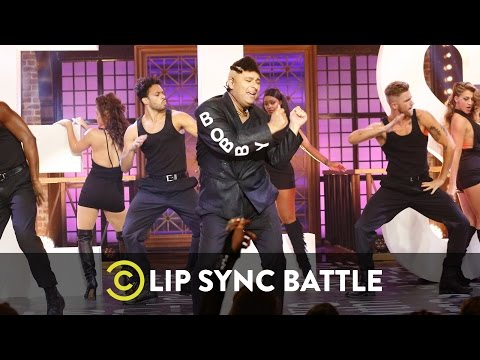Thumbnail: Lip Sync Battle - Russell Peters