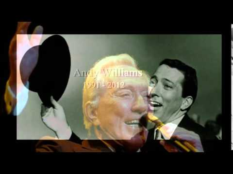 Amazing Grace - Andy Williams