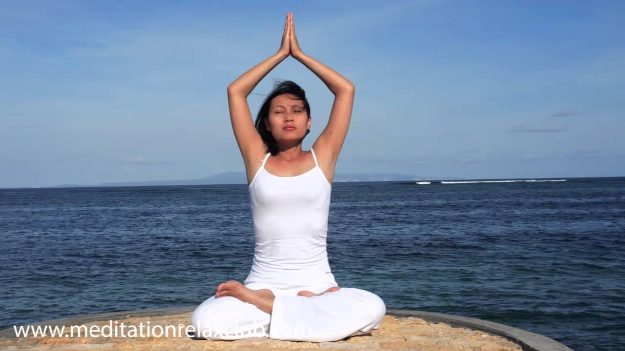 3 HORAS Musica para Hacer Yoga en Clases de Yoga - YouTube 3dde5d826439