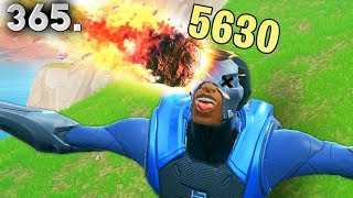 METEOR DMG RECORD..!?! Fortnite Daily Best Moments Ep.365 (Fortnite Battle Royale Funny Moments)