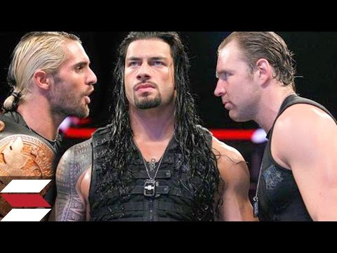 10 Reasons The WWE Will Reunite The Shield