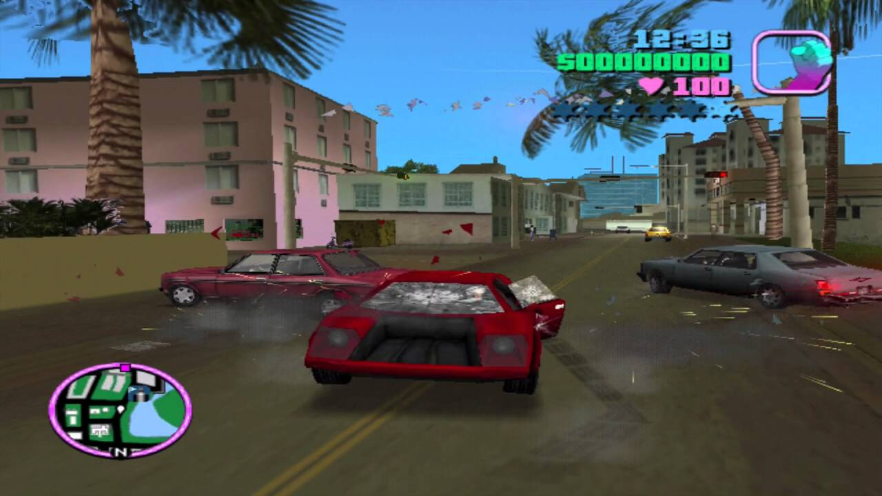 How To Get Gta Vice City On Mac Free  Ef A Bf