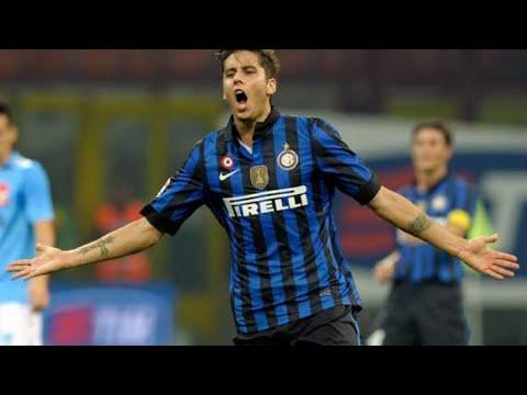 Ricky Alvarez Inter 2013 - Get Lucky || 720p HD ||