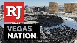 Raiders Las Vegas Home, Allegiant Stadium Announces Newest Sponsors