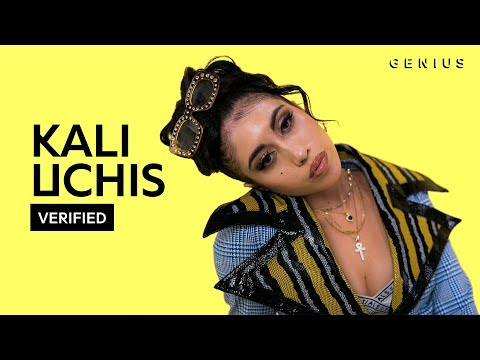 """Kali Uchis """"After The Storm"""" Official Lyrics & Meaning   Verified"""