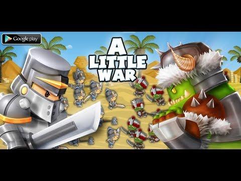 A Little War