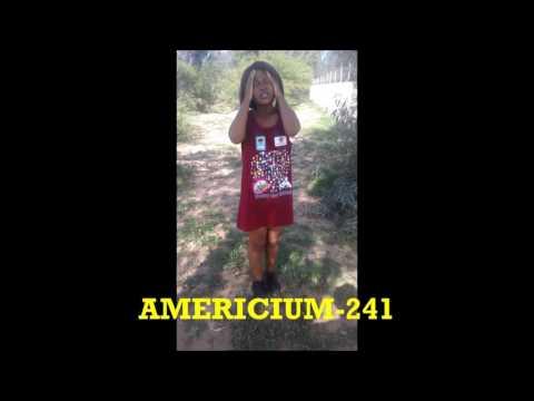 AMERICIUM 241