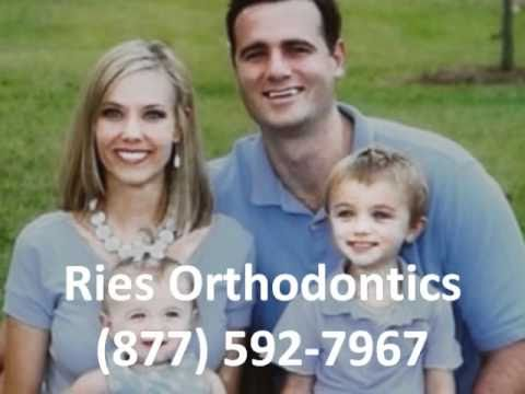 Ries Orthodontics | Orthodontists in Chesterfield