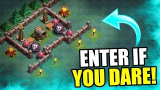 Th12 Giga Tesla Troll Base Clash Of Clans Update Gameplay Coc Town
