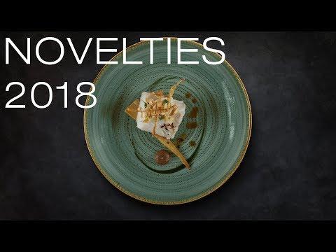 Novelties 2018 | RAK Porcelain