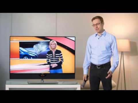metz tv tutorial so funktioniert fernsehen mit dem smart tv youtube. Black Bedroom Furniture Sets. Home Design Ideas