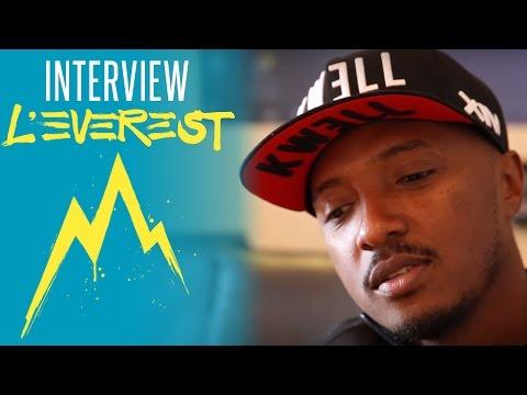 Soprano - Post-scriptum (Interview Album L'Everest)