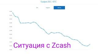 Ситуация с Zcash. Кулинарные зарисовки. Спойлер SPD Coin.