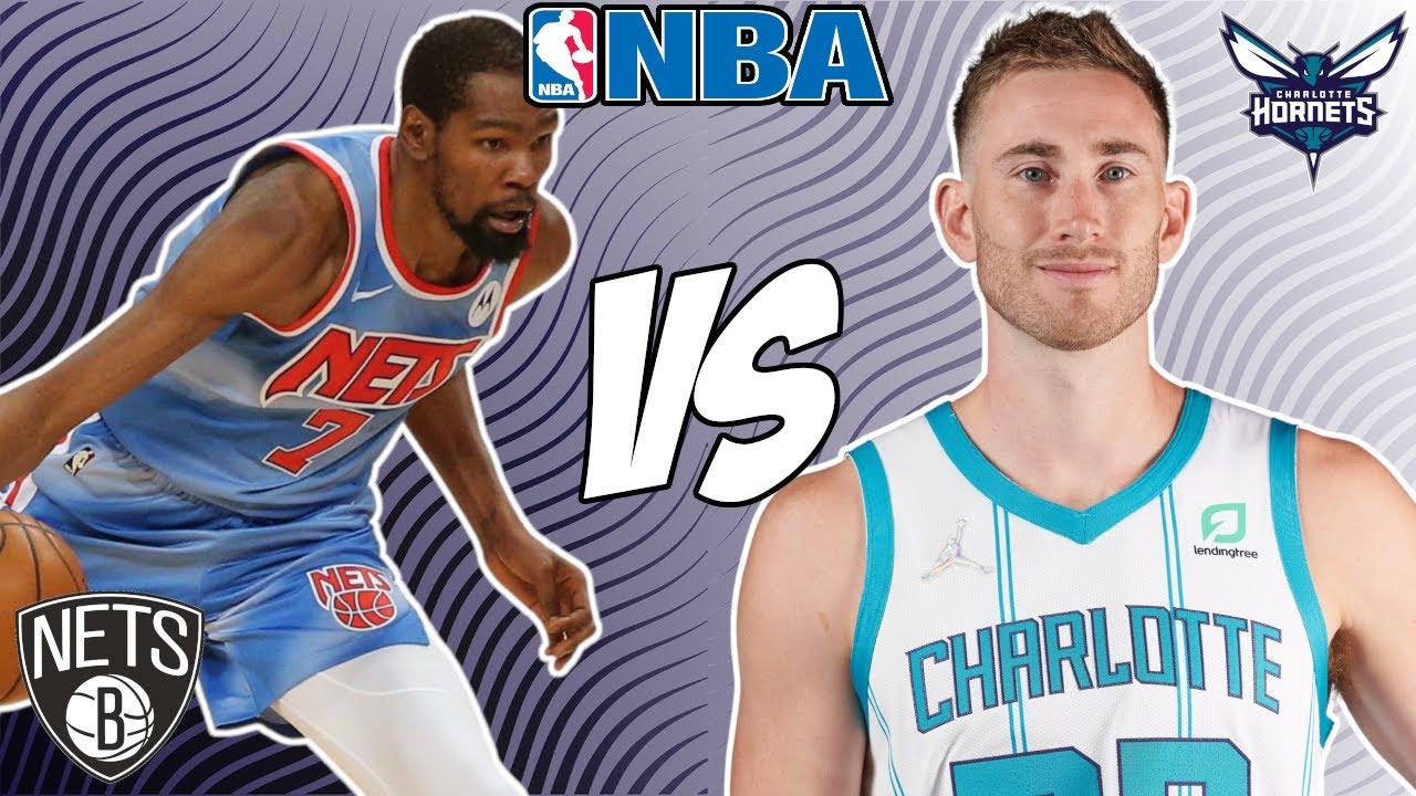 Nets vs. Hornets odds, line, spread: 2021 NBA picks, Oct. 24 ...