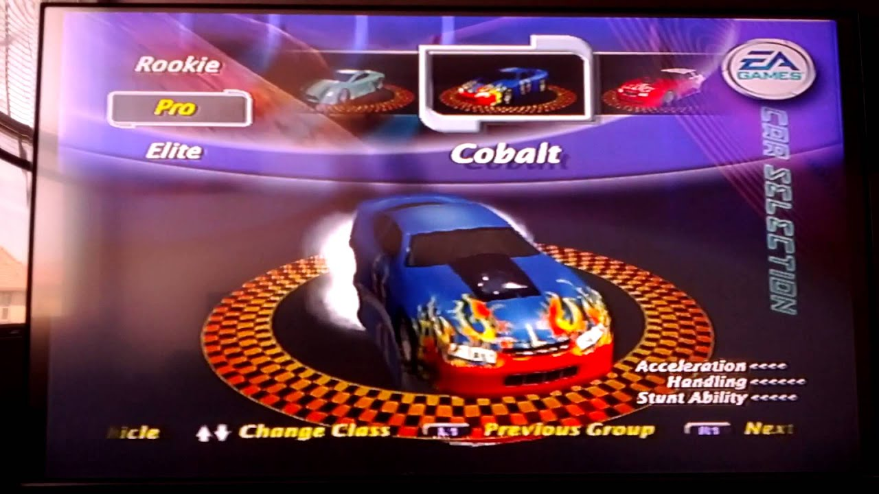 Rumble Racing Cars - YouTube