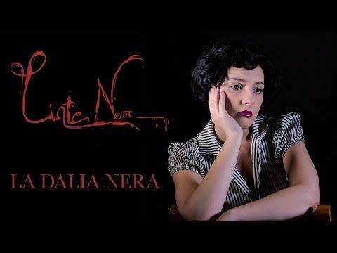 Tinte Noir - 21. La Dalia Nera