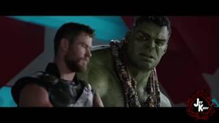 Тор 3 Рагнарёк. Thor 3 Ragnarok. На русском.