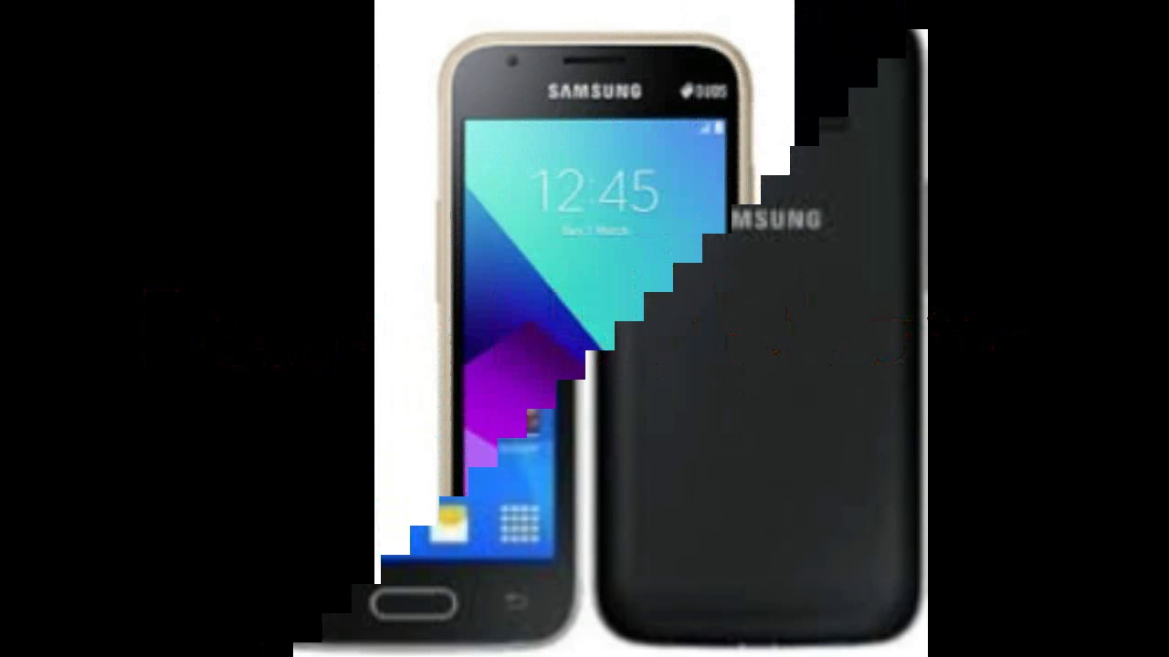 Review Handphone Samsung V2 Baru 2017 Youtube