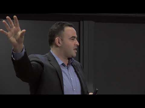 The False Dichotomy of Legalization and Criminalization  | Kevin Sabet | TEDxPrincetonU