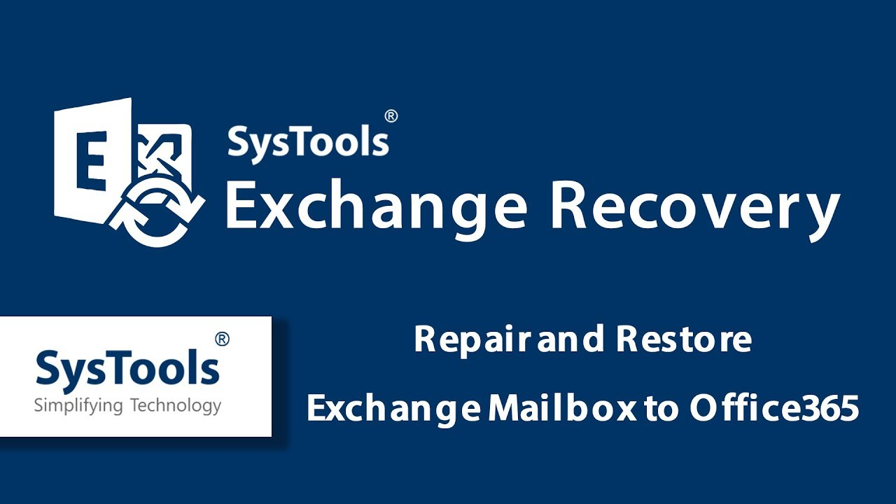 Exchange to Office 365 Migration Tool Export Mailboxes from