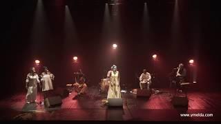 """""""DÉRACINEMENT"""" // Concert d'Ymelda"""