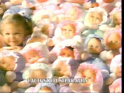 Fisher-Price Puffalump Kids 1992