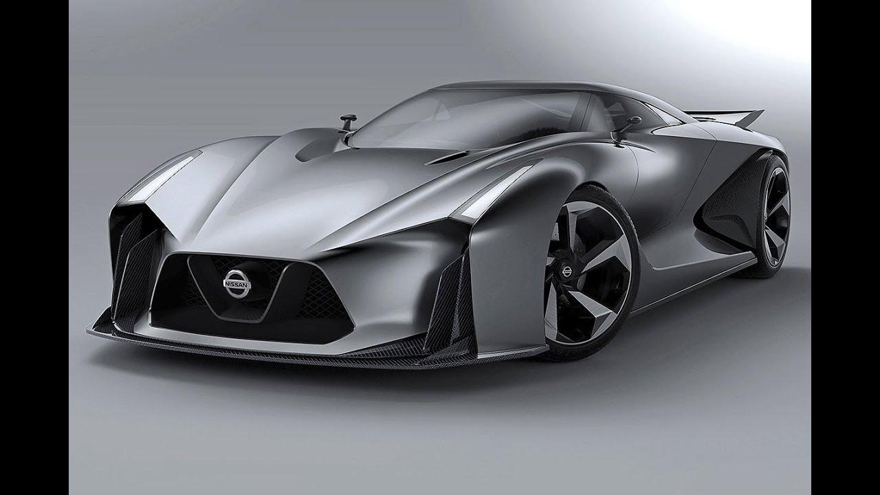 2018 nissan gtr concept. modren concept 2018 concept cars nissan gtr intended nissan gtr concept