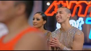 Limon.KG: Солто из Кыргызстана поражает жюри на America's got talent