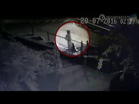 В Киеве арестовали предполагаемого организатора и непосредственного исполнителя убийства П.Шеремета.