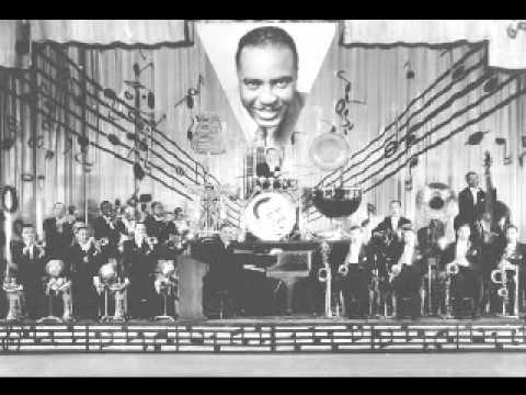 Jimmie Lunceford & His Orchestra - Bird of Paradise  - May 29 1935